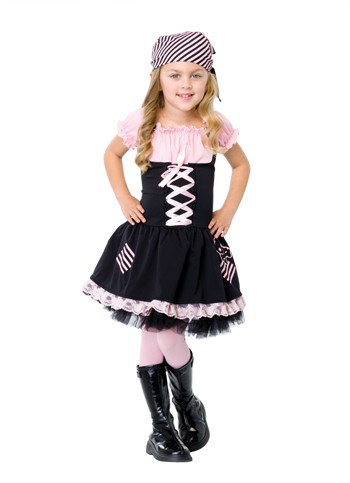 Leg Avenue Child Pirate Costume