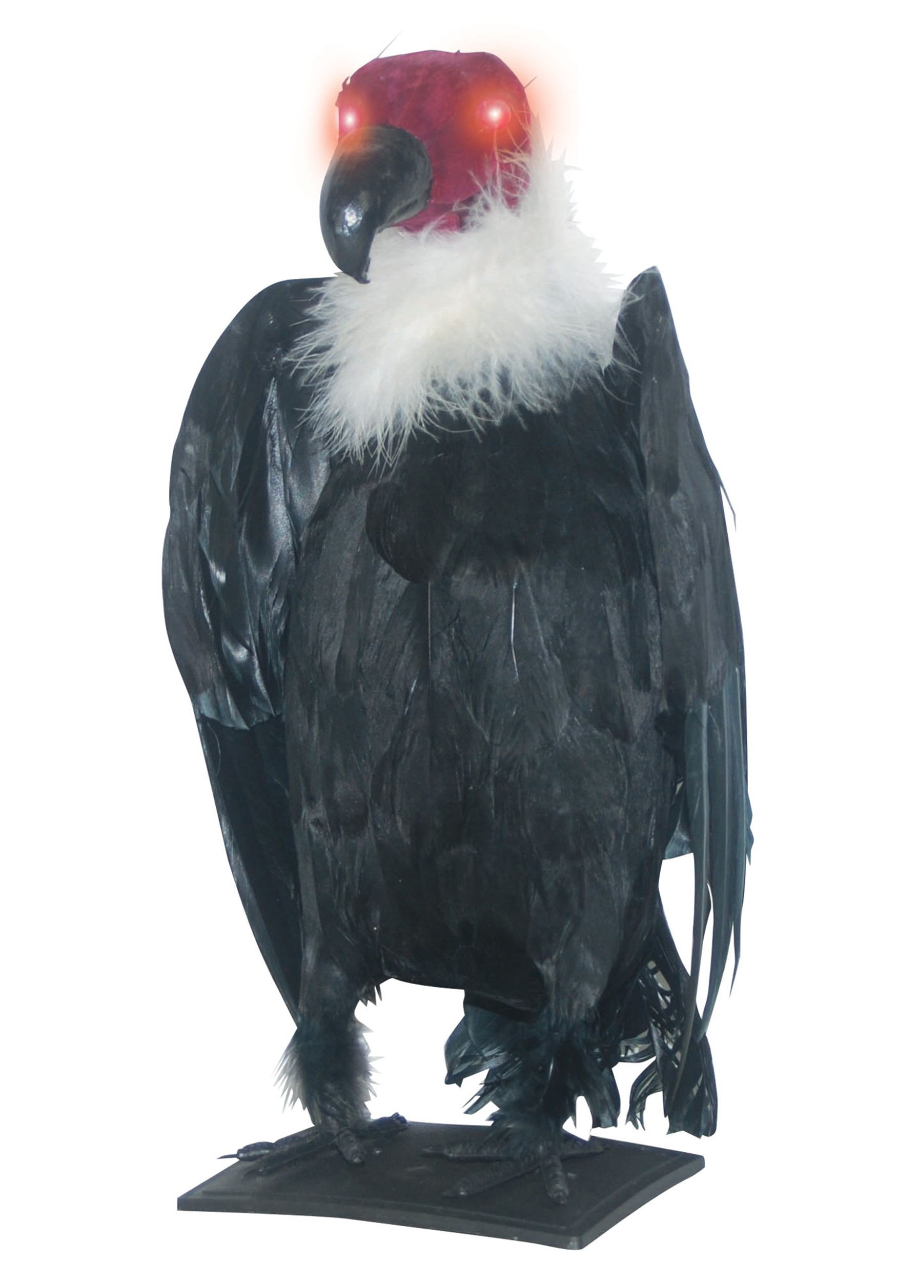 Light Up Realistic Vulture