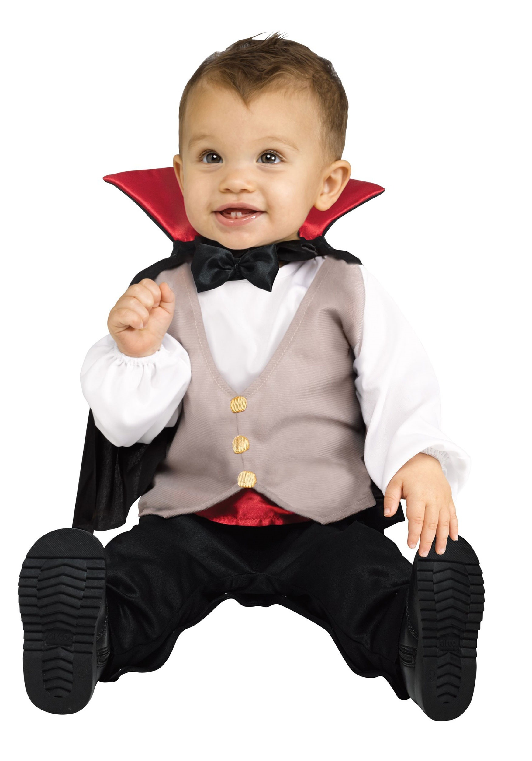 Li'l Drac Infant Costume