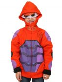 Little Boy's Big Hero 6 Costume Hoodie