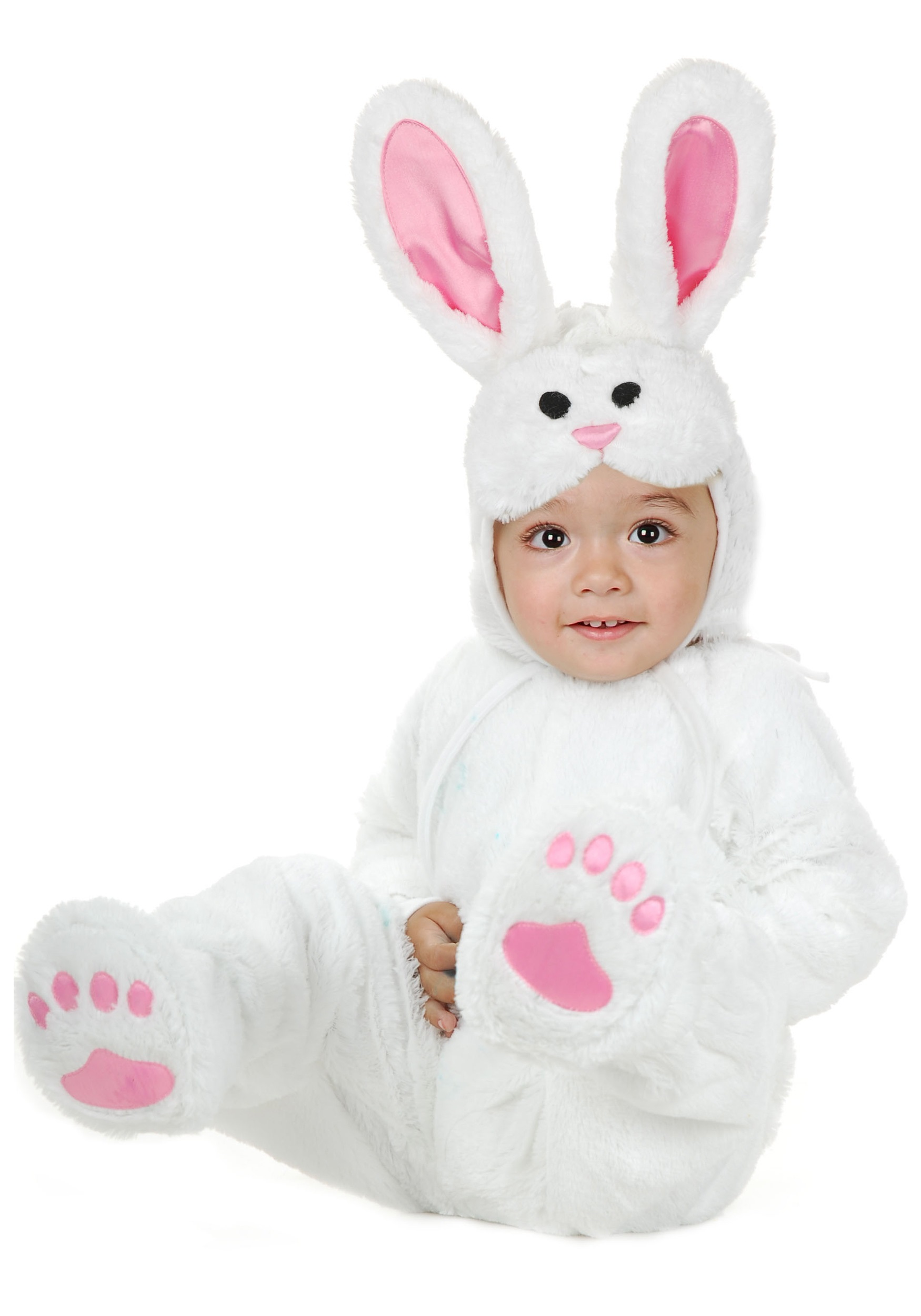 Little Spring Bunny Costume