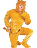 Macho Cowardly Lion Costume
