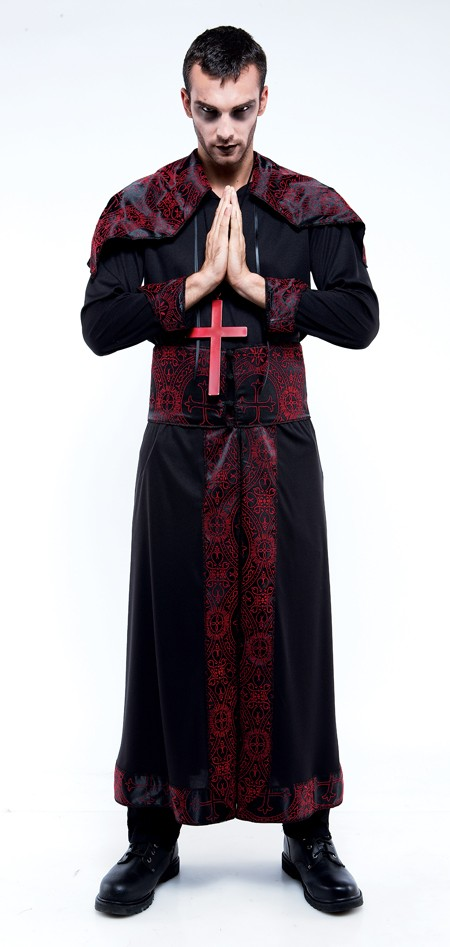 Men's Costume Robe