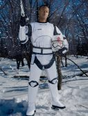 Men's Finn FN-2187 Stormtrooper Costume