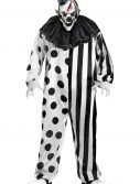 Men's Killer Clown Costume