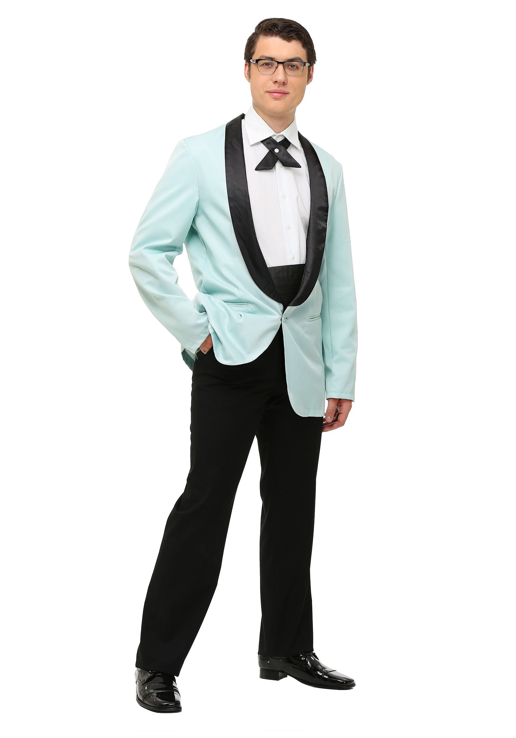 Men's Mr. 50s Costume