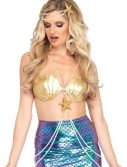 Mermaid Body Harness