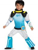Miles from Tomorrowland Deluxe Toddler Costume
