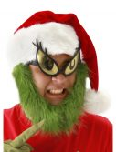 Mister Grinch Glasses