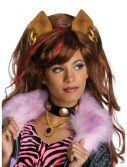 Monster High Clawdeen Wolf Wig