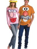 Mr and Mrs Potato Head Kit