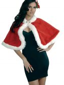 Mrs. Claus Holiday Stole