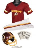 NFL Redskins Uniform Costume