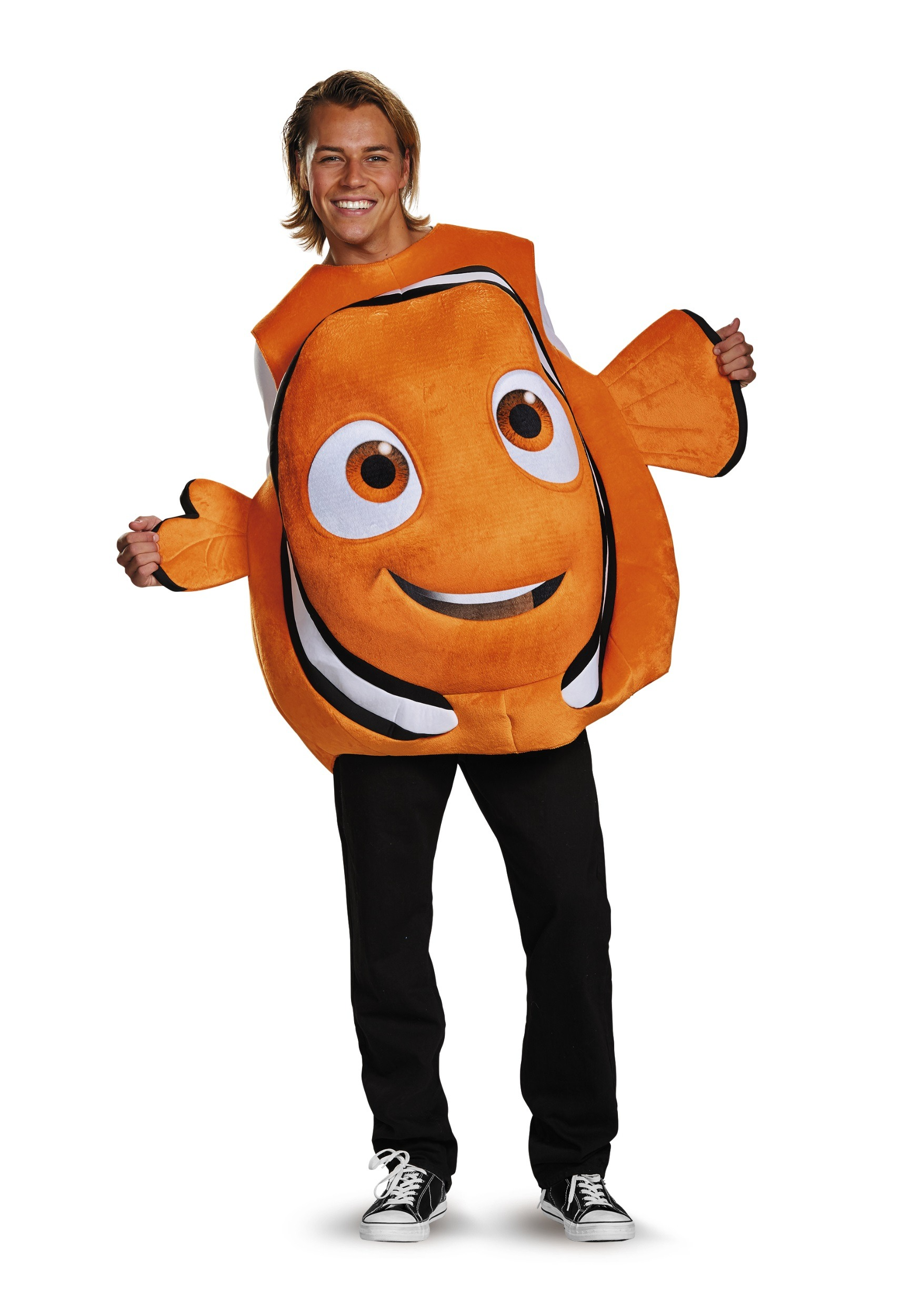 Nemo Adult Fish Costume