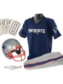 New England Patriots Youth Uniform Set
