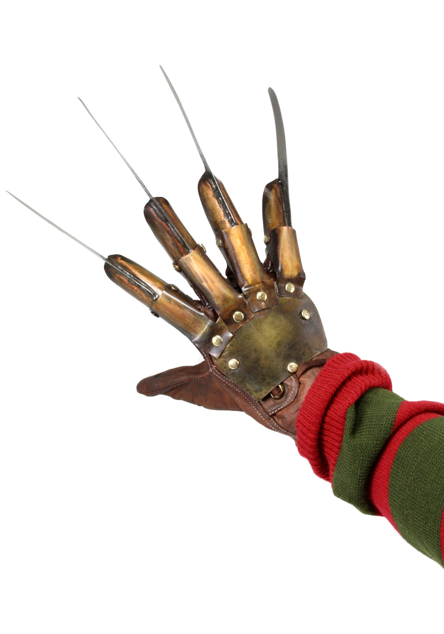 Nightmare on Elm Street Freddy Krueger Replica Glove