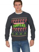 Ninja Turtles Holiday Sweatshirt