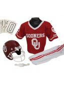 Oklahoma Sooners Youth Uniform Set