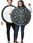 Oreo Cookie Couples Costume