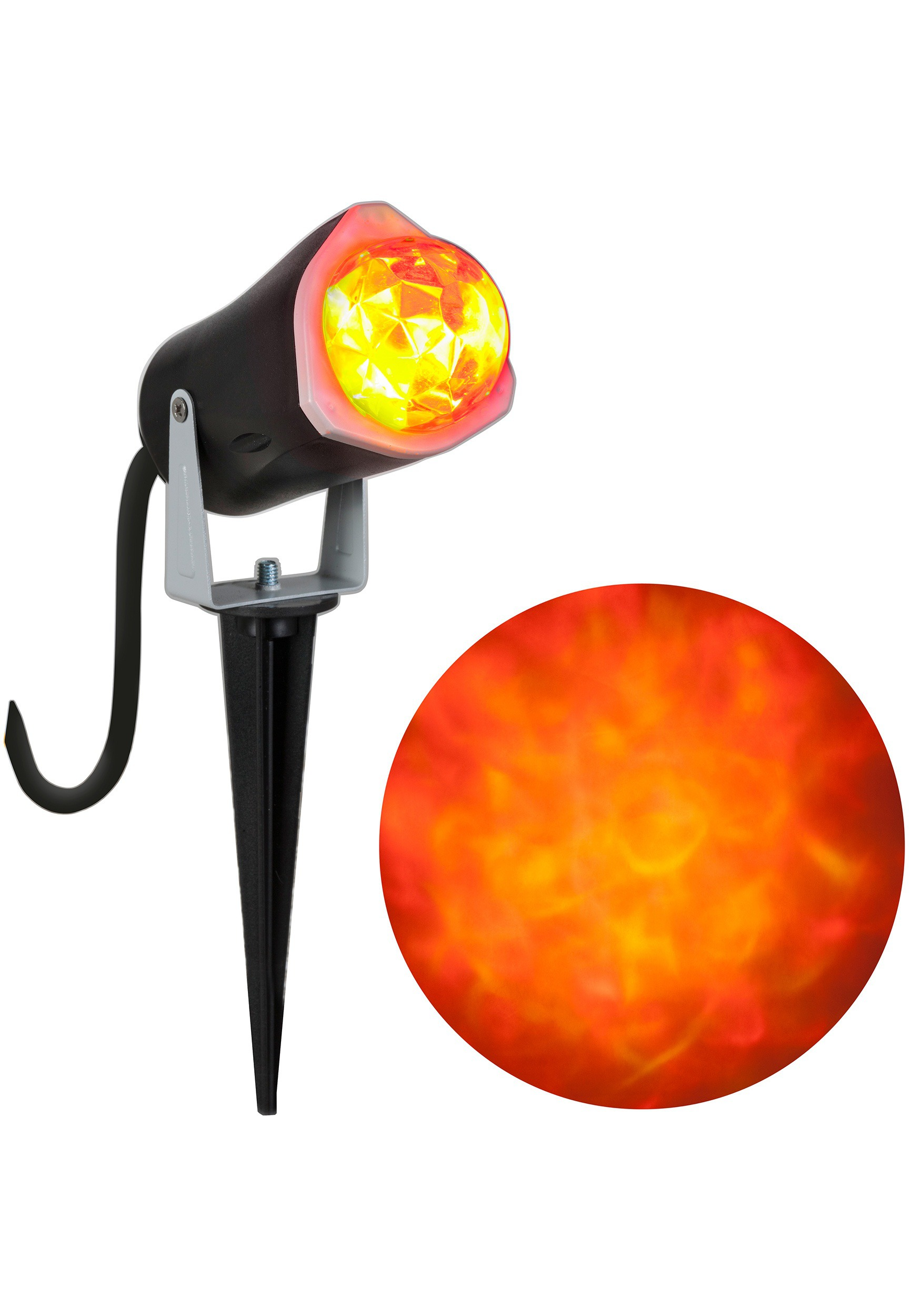 Outdoor Lightshow Fire and Ice Spot Light