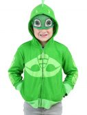 PJ Masks Gekko Toddler Boy Costume Hooded Sweatshirt