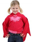 PJ Masks Owlette Toddler Girls Costume Hooded Sweatshirt