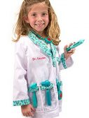 Personalized Doctor Costume Set
