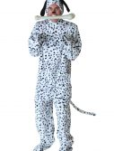 Plus Size Dalmatian Costume