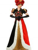 Plus Size Elite Queen of Hearts Costume