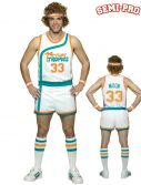 Plus Size Jackie Moon Uniform