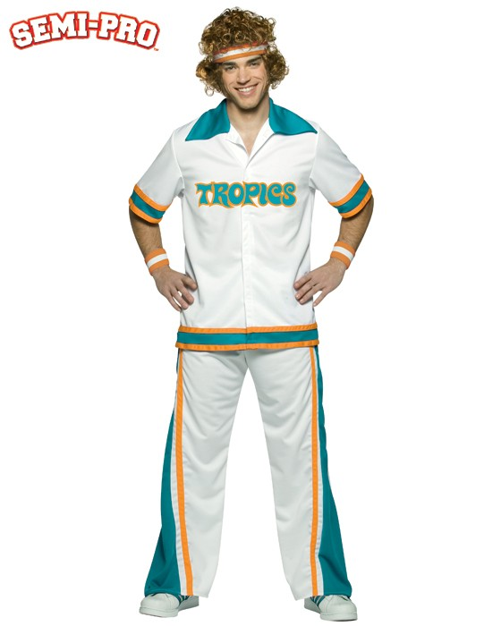 Plus Size Jackie Moon Warm-Up Suit