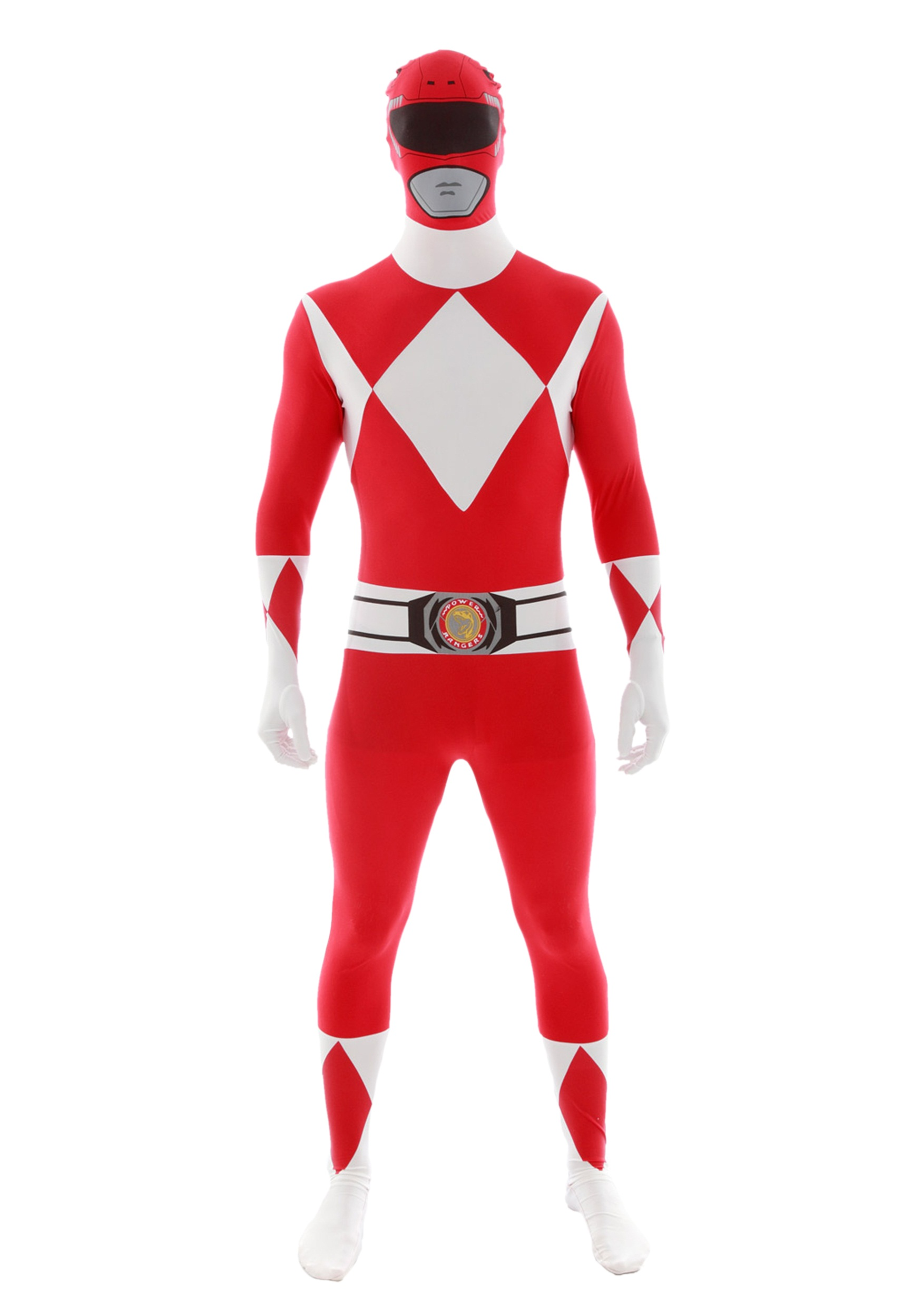 Power Rangers: Red Ranger Morphsuit