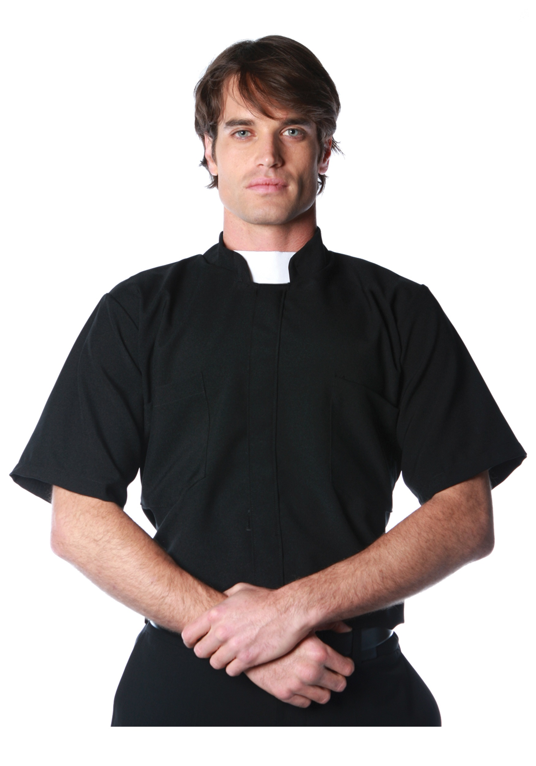 Priest Shirt