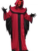 Prince of Darkness Devil Costume