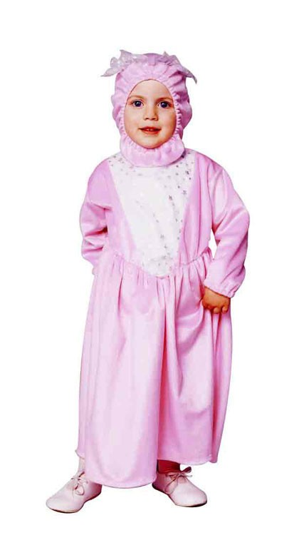 Princess Toddler Costume