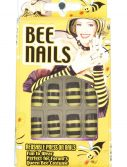 Queen Bee Nails