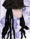 Rasta Apple Jack Dreaded Wig