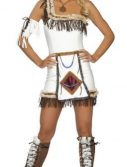Roma Indian Princess Costume