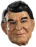 Ronald Reagan Mask