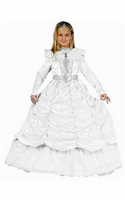 Royal Bride Costume