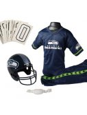 Seattle Seahawks Youth Uniform Set