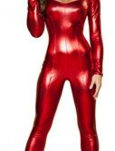 Sexy Devil Costume - 1pc