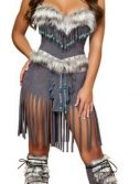 Sexy Eskimo Costume - 3pc