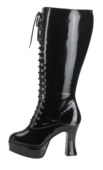 Sexy Exotica Boots