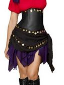 Sexy Gypsy Costume - 5pc
