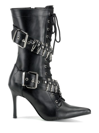 Sexy Militant Boots
