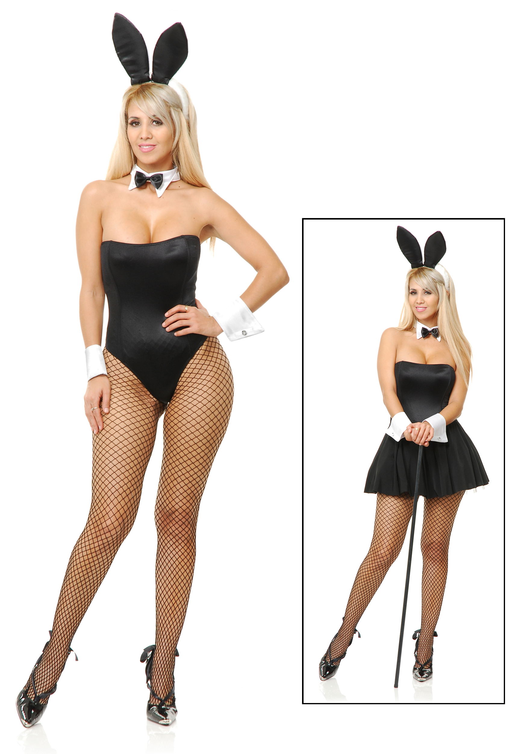 Sexy Playtime Bunny Costume