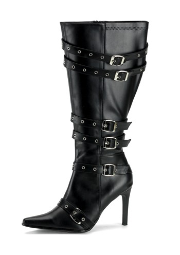 Sexy Spicy Boots