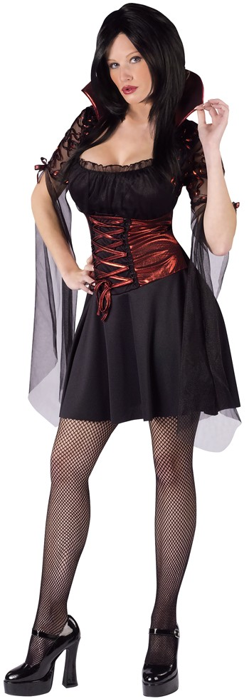 Sexy Twilight Vampire Costume