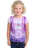 Shimmer And Shine Toddler Girls Shimmer Costume Tee